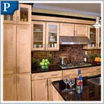 Cabinetry & Closet Doors