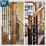 Railings, Guidance Systems