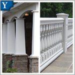 Columns and Balustrades